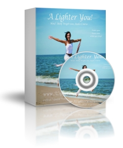 A Lighter You CD set