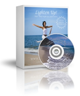 A Lighter You Mind Body Weight Loss CD set.