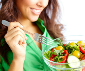 Intuitive Eating with Hyponsis
